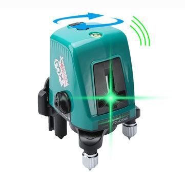 $23.99 for Foucault FC-435AG Mini Infrared Green Light Laser Level
