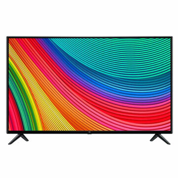 $29.99 for Xiaomi Mi TV 4S 32 Inch 4K HD Android HDR Smart TV Television