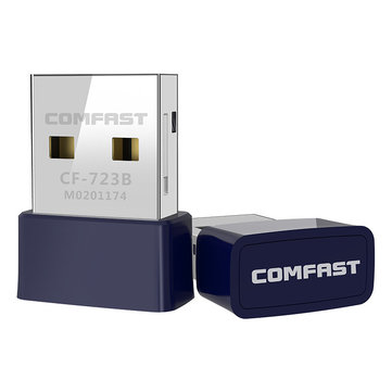 Buy COMFAST CF723B bluetooth4.0 Wireless Adapter Receiving Transmitting 2 in 1 USB4.0 USB Adapter bluetooth transmitter Networking Adapter with Litecoins with Free Shipping on Gipsybee.com