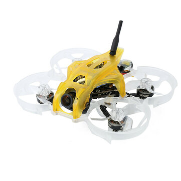 GEPRC CineEye 79mm CineWhoop FPV Racing RC Drone PNP/BNF Caddx Baby Turtle 1080P HD With 5 Colors Canopy