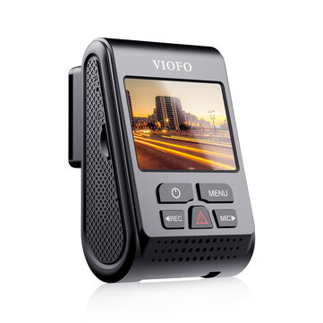 16% OFF for VIOFO A119 V3 with GPS