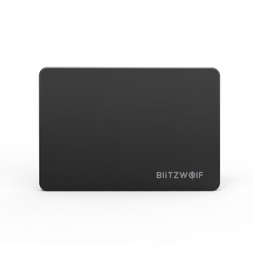 BlitzWolf® BW-SSD2 256GB Solid State Disk 2.5 Inch SATA3 6Gbps...