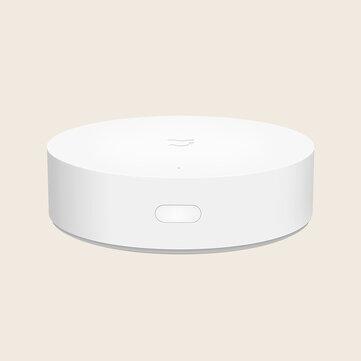 Xiaomi Multimode ZigBee 3.0 WIFI Bluetooth Mesh HomeKit Smart Home Gateway Compatible with Xiaomi Zigbee 2.0 Security Alarm Accessories