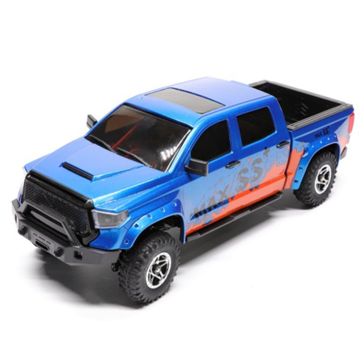 Orlandoo Hunter OH32P02 1/32 Unassembled DIY Kit Unpainted RC Rock Crawler Car Without Electronic Parts