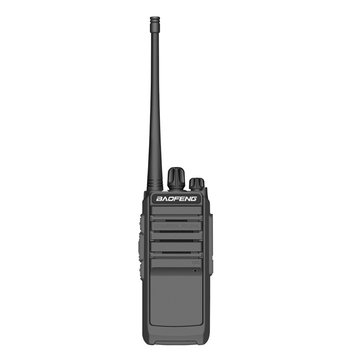 BAOFENG 898 PLUS 10W 5200mAh 400-470MHz Rádio Portátil Walkie Talkie 2-10KM Conduzindo o Hotel Intercomunicador Civil