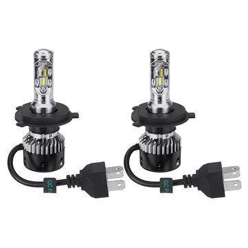 Buy 2PCS 70W 6500K Car LED Headlights H1/H4/H7/H11 Conversion Kit Fog Light Bulb IP68  with Litecoins with Free Shipping on Gipsybee.com