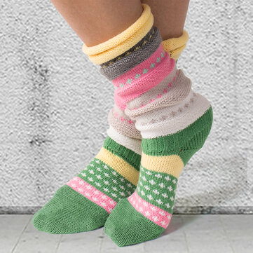 How can I buy Casual Knit Socks with Bitcoin