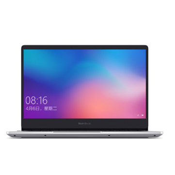 Xiaomi RedmiBook Laptop 14.0 inch AMD R7-3700U Radeon RX Vega 10 Graphics 16GB RAM DDR4 512GB SSD Notebook