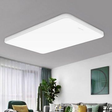 Aqara OPPLE MX960 Smart LED Ceiling Light APP Voice Control Color Temperature Adjustable Support Apple Homekit ( Eco_System)