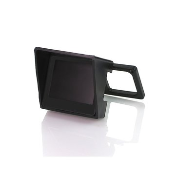 FuriousFPV Mini Monitor With 4:3 2.0 Inch 320x240 Display Plug and Play for Dock-King FPV Ground Station