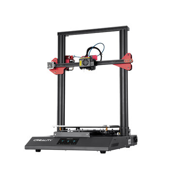Creality 3D� CR-10S Pro V2 Firmware Upgrading 3D Printer