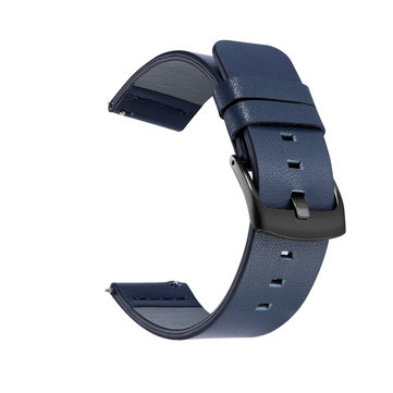 Bakeey 20mm Universal Genuine Leather Cowhide Watch Band Strap for BW-HL1/Samsung GearS3 S2 Smart Watch