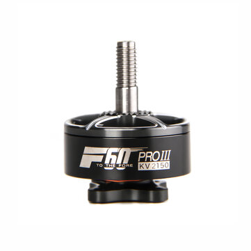 T-motor F60 Pro III 1900KV 6S 2150KV 5-6S CW Thread Brushless Motor for RC Drone FPV Racing