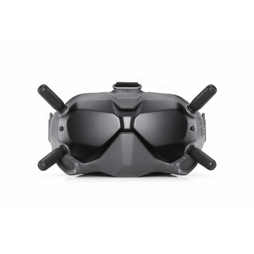 DJI FPV Goggles HD Digital 5.8Ghz 1440*810 720p/120fps Low Latency with DVR Compatible With Caddx Vista for FPV Racing Drone RC Airplane