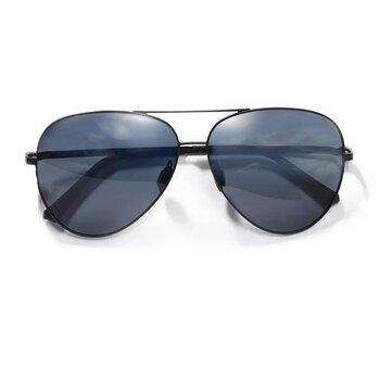 Xiaomi TS Polarized Sunglasses UV400 Anti Ultraviolet 6 Layers Polarizing Film & Lens Self Repairing Coat & Z-shaped Leg Glasses