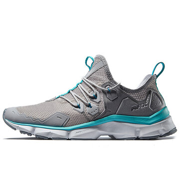 RAX Men Hiking Running Sneakers Breathable Utralight From Xiaomi Youpin