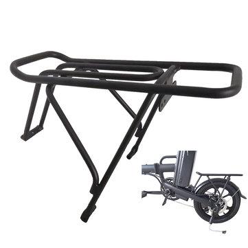 CMSBIKE Sorage Rack in lega di alluminio per bici elettrica pieghevole CMSBIKE F16-PLUS