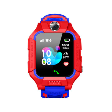 How can I buy Anti-lost Smart Watch LSB Tracker SOS Call IP67 Waterproof For Child Kids Voice Chat Take Photo with Bitcoin