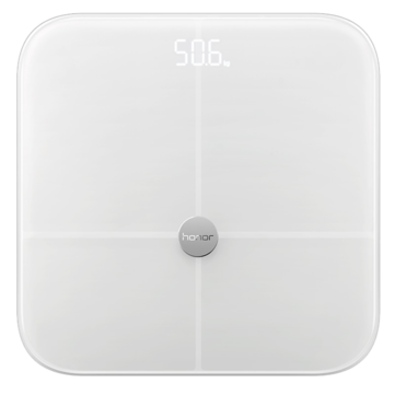 Huawei Honor bluetooth 4.0 Intelligent Body Fat Scale APP Data Analysis Precision Electronic Scale LED Display Fitness Yoga Tools Scale