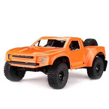 $125.09 for Feiyue FY08 1/12 2.4G Brushless Waterproof RC Car Dessert Truck Off-road Vehicle Models High Speed 3000mah Battery