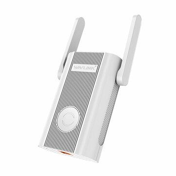 Wavlink AERIAL - Bộ khuếch đại WiFi mở rộng phạm vi Wi-Fi băng tần kép AC1200