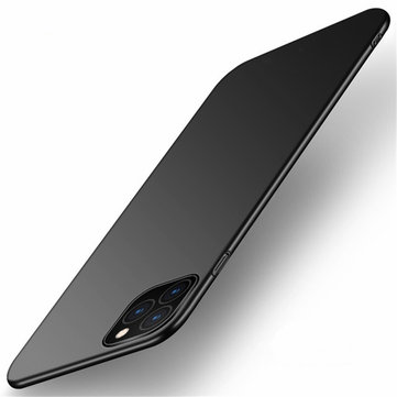 Bakeey Ultra Thin Silky Hard PC beskyttelsesetui for iPhone 11 Pro 5,8 tommer