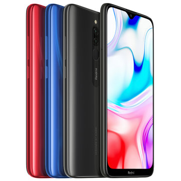 Xiaomi Redmi 8 Global 4GB 64GB