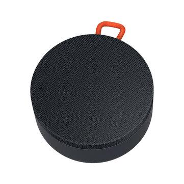 Altoparlante originale Xiaomi Mini Wireless bluetooth 5.0 TWS 2000mAh Subwoofer impermeabile IP55 esterno portatile con microfono