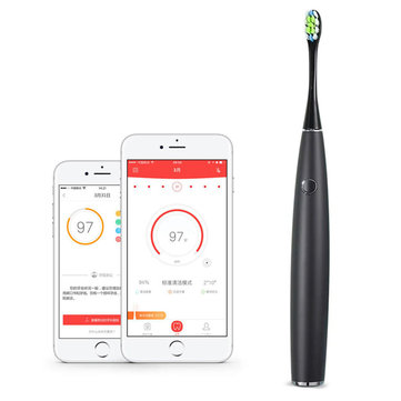 Oclean One Rechargeable Automatic Sonic Electric Toothbrush APP Control Intelligent Dental Health Care Sonic Toothbrush from Xiaomi Youpin