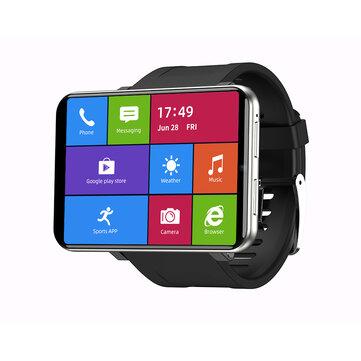 [Face Unlock] TICWRIS MAX 2.86 İnç HD Ekran Akıllı İzle 3G +...