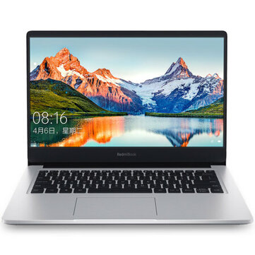 Xiaomi RedmiBook Laptop 8/256GB za $499.99 / ~1903zł