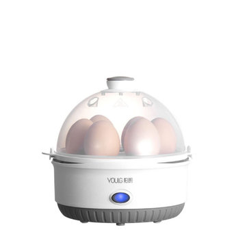 YouLG YG6000 Electric Kitchen Egg Boiler 350W Muti-funtion Egg Steamer Egg Cooking Machine