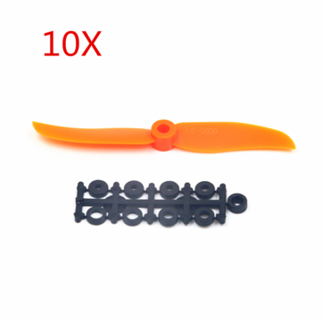 10pcs 5030 6035 8060 9050 1060 Propeller Props for RC Model RC Airpalne Spare Part