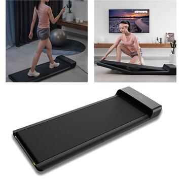 WalkingPad A1 Pro Smart Folding Walking Pad Manual Automatic Mode Walking Machine Outdoor Indoor Home Electrical Fitness Equipment From Xiaomi ...