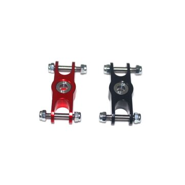 Folding Propeller Clip 5MM/6MM Props Adapter Thread Blade Shaft for RC Airplane Drone Fixed Wing