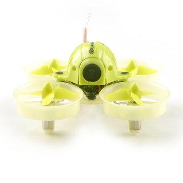 Eachine QX65 עם 5.8G 48CH 700TVL מצלמה F3 Built-in OSD 65mm מיקרו FPV RC מטוס זעיר Quadcopter