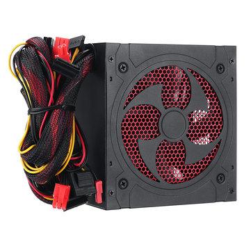 1000W Silent PC Power Supply Gaming PCI SATA ATX 12V...