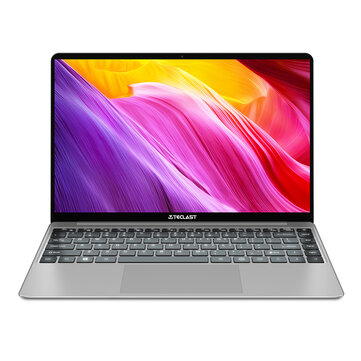 Teclast F7 Plus Laptop 14.1 inch N4100 8GB RAM 256GB ROM