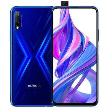 Huawei Honor 9X CN 4+64