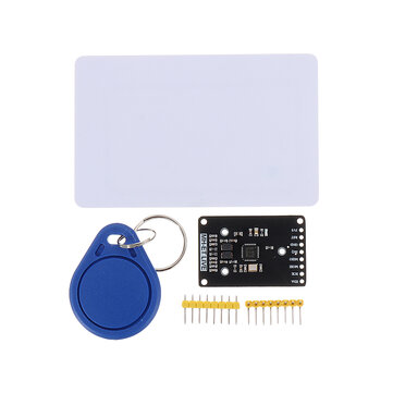 RFID Reader Module RC522 Mini S50 13.56Mhz 6cm With Tags SPI Write & Read For  UNO 2560