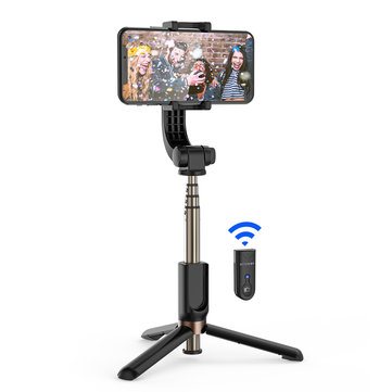 40% off for BlitzWolf� BW-BS12 One-Axis Gimbal Stabilizer