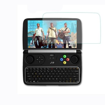Protetor de tela de HD PET Tablet para GPD WIN 2 Tablet