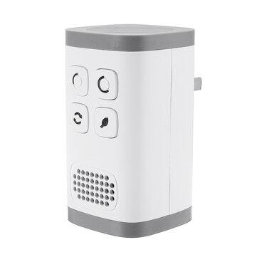 Air Purifier & Humidifier