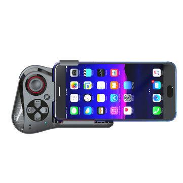 Mộcute 059 Bộ điều khiển chơi game bluetooth không dây tiện dụng dành cho người chơi trò chơi điện thoại