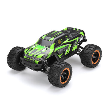 $78.99 for SG 1601 2.4G 1/16 Brushless RC Car High Speed 45km/h Vehicle Models