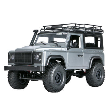 55.99 for MN 99s 2.4G 1/12 4WD RTR Crawler RC Car Off-Road For Land Rover Vehicle Models