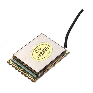 A7105 Wireless RF 2.4GHz Transceiver Module for Walkera Transmitter