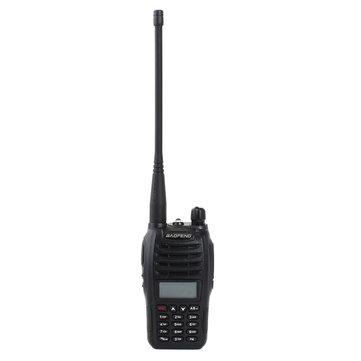 Baofeng UV-B6 Dual Band Handheld Transceiver Radio Walkie Talkie
