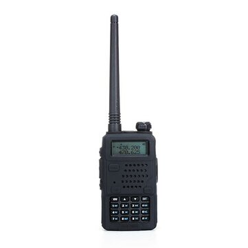Silicone Rubber Soft Cover Case for Walkie Talkie BAOFENG UV-5R Series