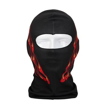 Motorcycle Bike Hood Riding Face Mask Animal CS Face Outdoor Headgear